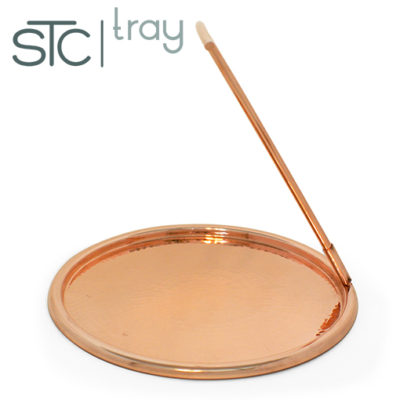 STC I Tray - Copper